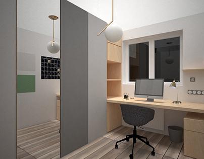 Interiors Piła