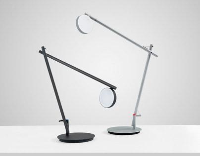 Stasis Task Lamp