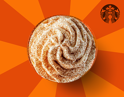 Starbucks Turkey - 2019 - Pumpkin Spice Latte Teaser