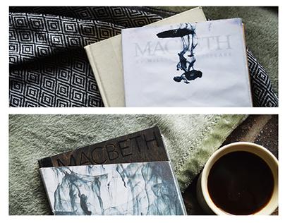 Macbeth | Book Covers