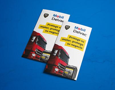 Brochure - Expotrade Lubricantes Mobil