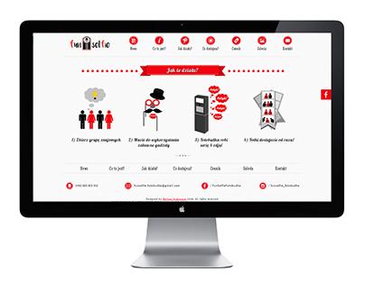 Website - www.funselfie.pl