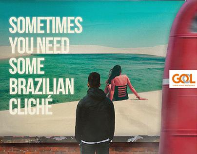 Sometimes you need some Brazilian Cliché
