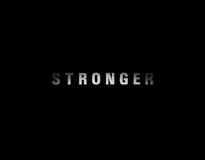Stronger International Trailer