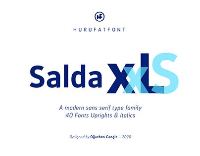 Salda Type Family