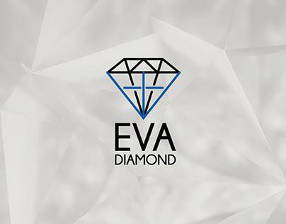 Eva Diamond | Brand Identity