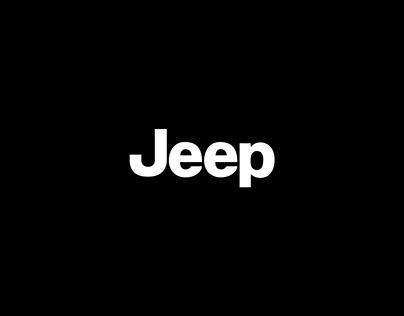 Alto y Claro // Jeep