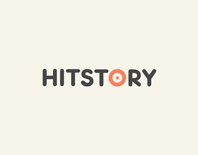 Hitstory - App