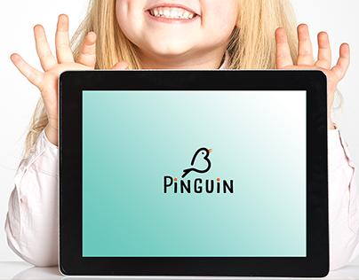 Pinguin Brand Identity