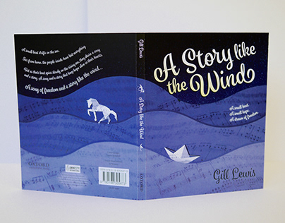 Children's Book Cover Project
