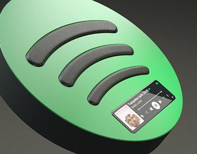 Spotify Smart Speaker