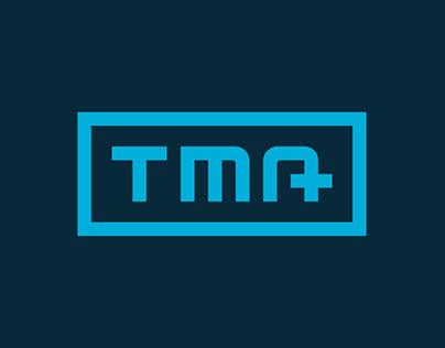 The Marketing Arm Rebrand