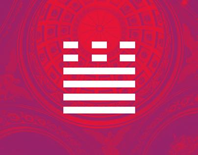 Krakow UNESCO City of Literature / branding