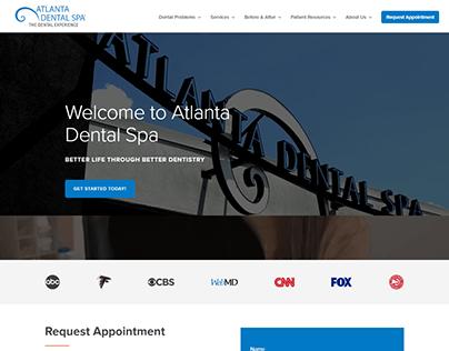 Divi Theme Website Creation