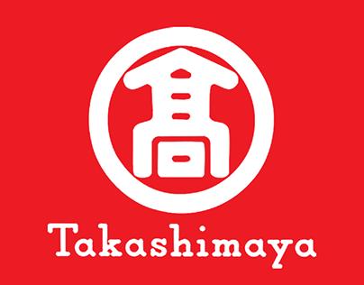 Takashimaya Mid Autumn Festival