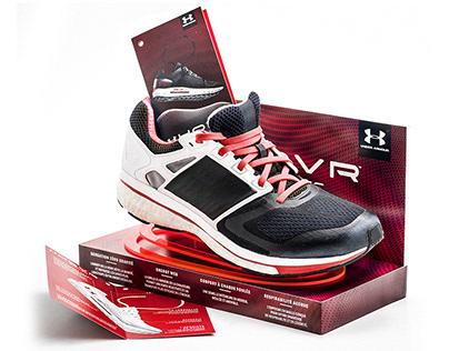 Shoe riser Hovr