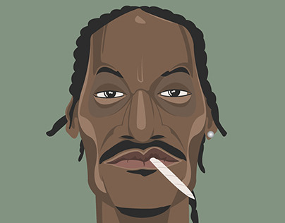 The Evolution of Snoop Dogg