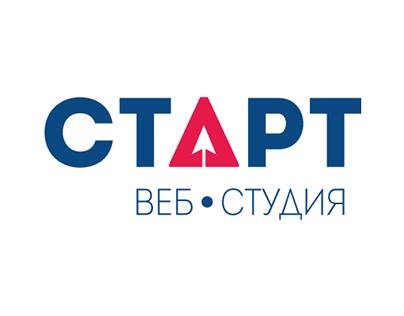 Старт. Logo