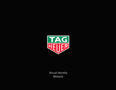 TAG Heuer — store design