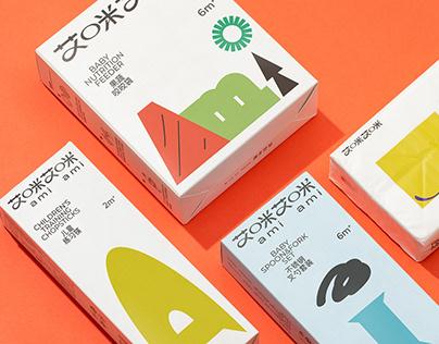 Amiami Brand
