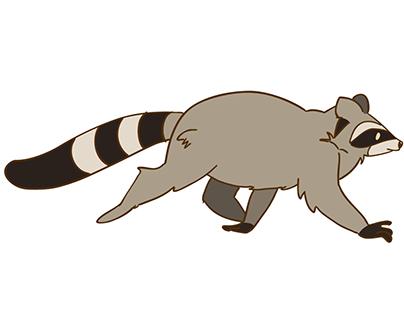 Animal Animations