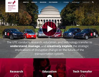 MIT AgeLab Website