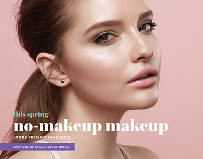 SPRING BEAUTY 2018: SHOPPERS DRUG MART