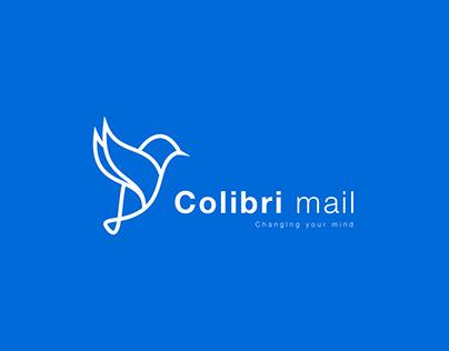 Colibri mail