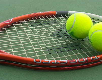 Practicing Tennis without a Partner