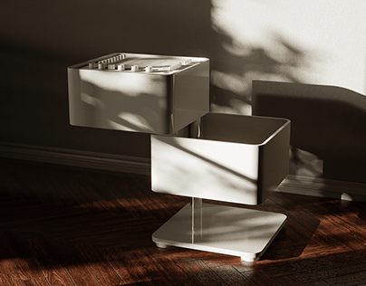 ▼▲ Once In A While Renders № 59 Wega 3300