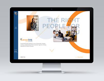 Career Link & People Solutions
