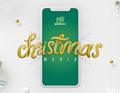 Biomax Christmas Media