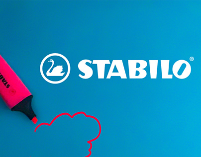 Stabilo Stop Motion