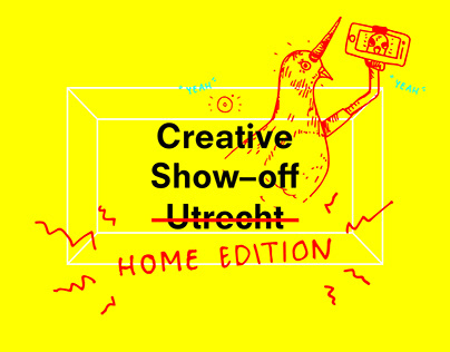 Creative Show-off 'Home Edition'