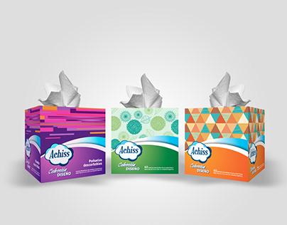 Packaging / Achiss