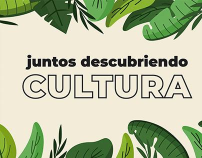 Parque de las Leyendas - Juntos Descubriendo Cultura