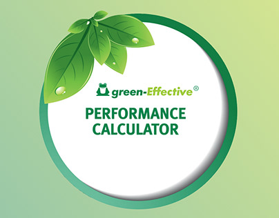 Green Effective Performance Calculator
