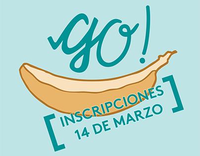 Go Bananas! Festival (2019 & 2020)
