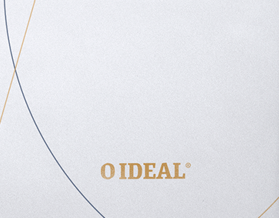 O IDEAL, Branding
