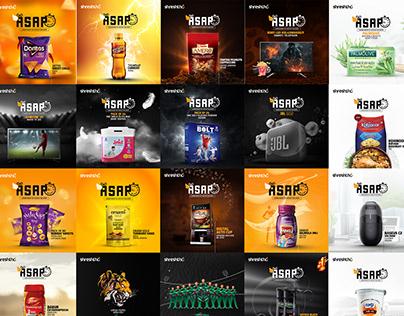 Ecommerce Social media Banner (Shreshtho) ASAP
