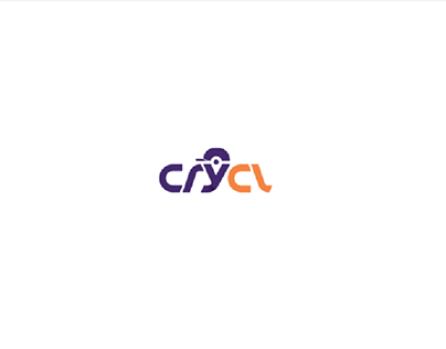 Crycl Delivery Service Branding