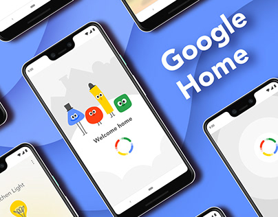 Google Home Study