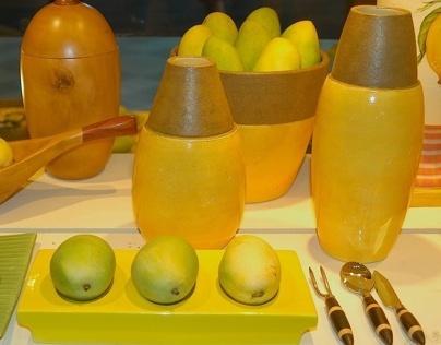 Mango Special Exhibition