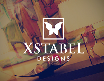 XSTABEL DESIGNS Brand Identity