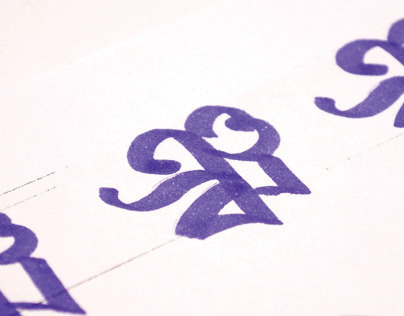 Tulika: A Bengali text typeface family