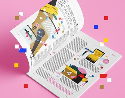 EL PAÍS · Retina Magazine
