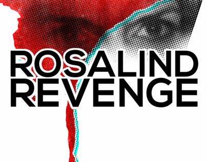 Rosalind Revenge event Posters