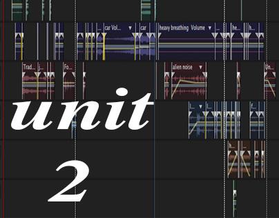asset creation unit 2