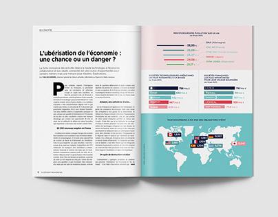 Sociétariat Magazine - 2017