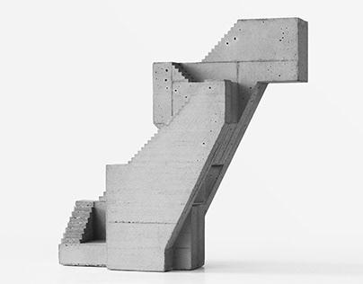 Stairway no.6